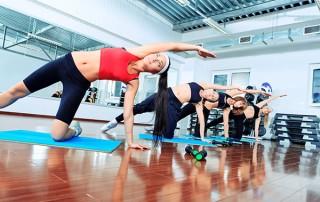 Physioplus Sports Bewegen