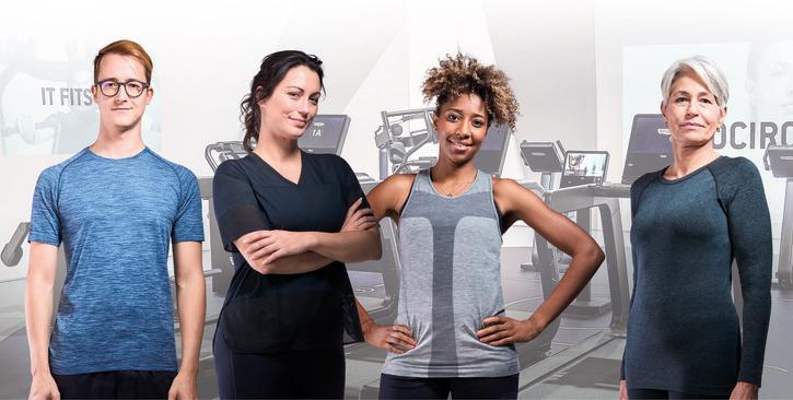 Physioplus Sports Betriebliche Gesundheitsförderung