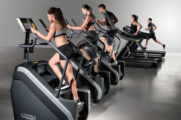 Physioplus Sports CardioTraining