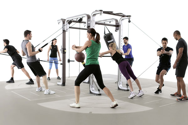 Physioplus Sports Functional-Training