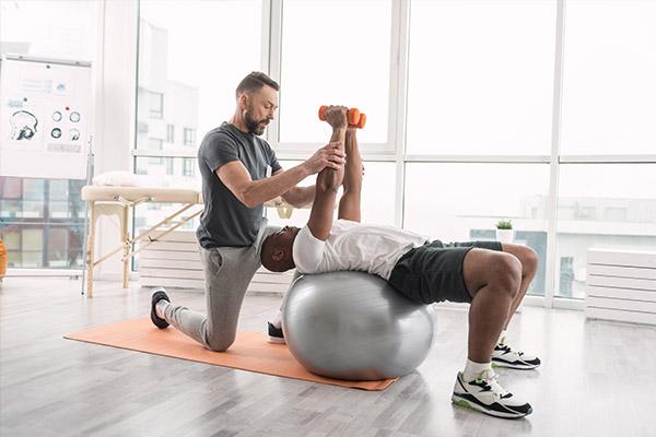Physioplus Sports PersonalTraining